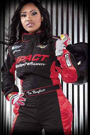 National Association  Stock  Auto Racing  on Fab Woman Making History    The Fab Girls